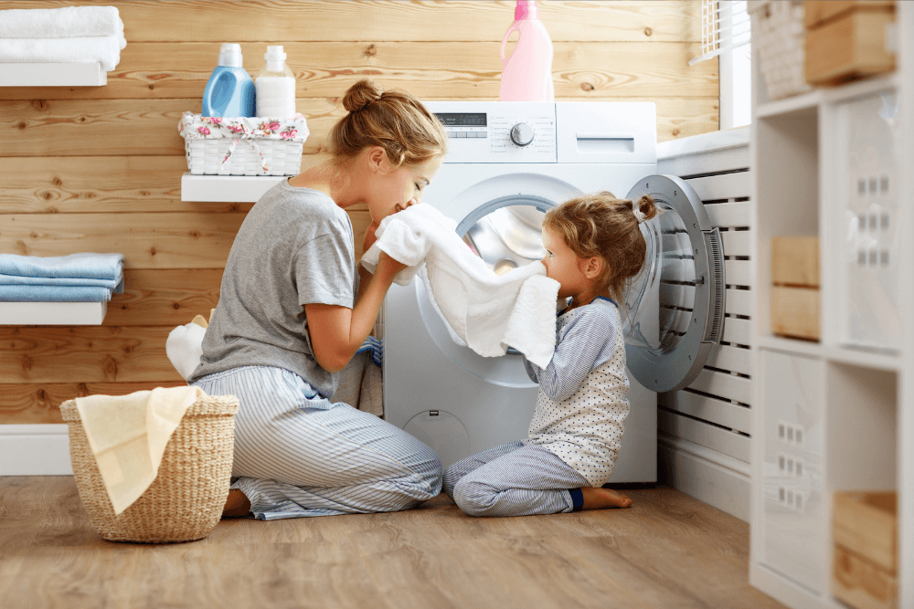 best washing machine repairs near me