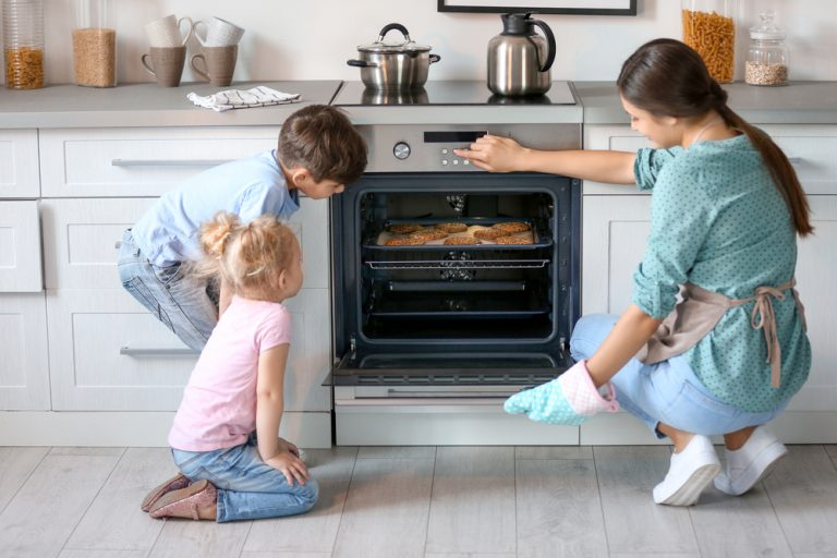 oven hinge repairs near me for all gas and electric oven repairs