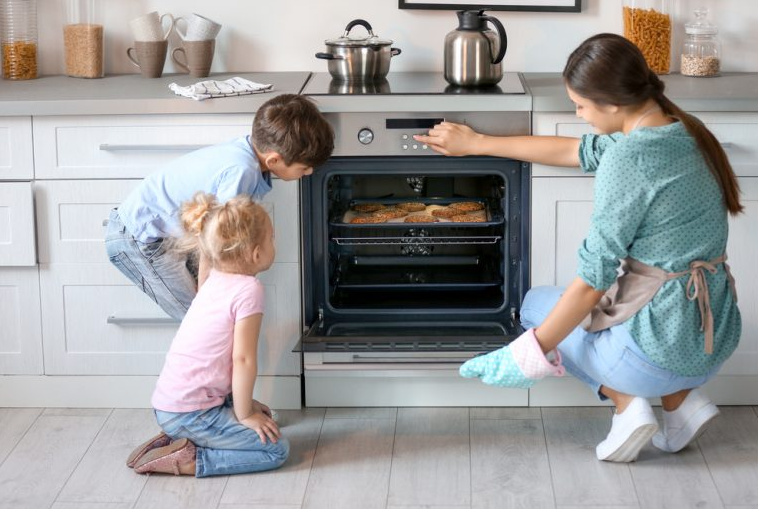ask us about our gas oven and spring hinge replacement oven repairs Dandenong