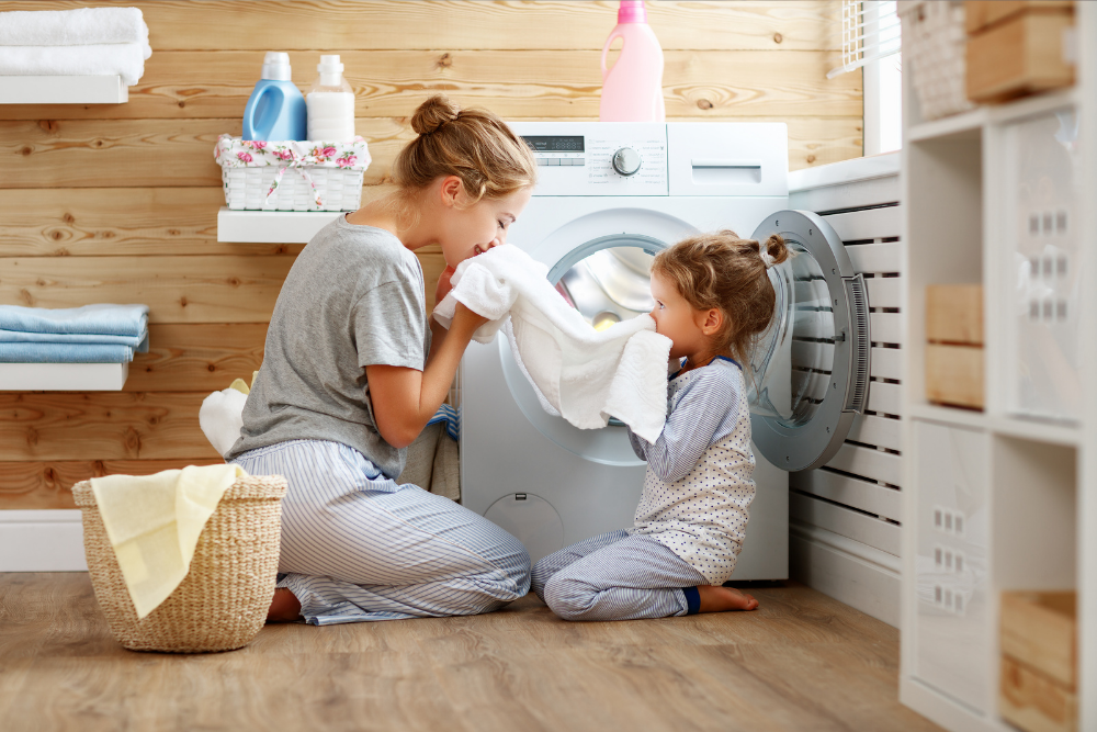 top and front loading washing machine repairs dandenong